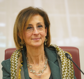 Minister of Justice Marta Cartabia