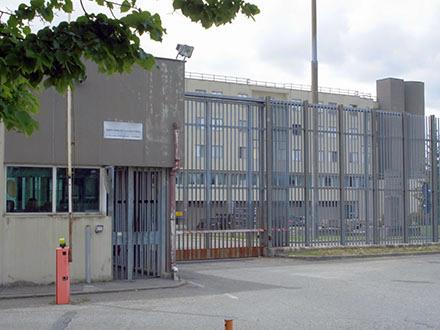 Ministero della giustizia Dettaglio scheda istituto
