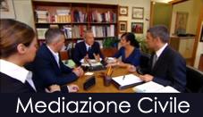 Logo Mediazione