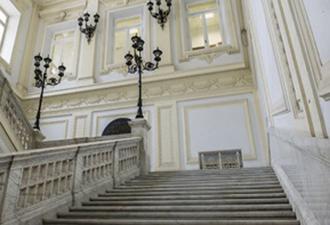 Ministero Della Giustizia Home